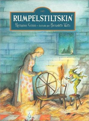 Румпельштильцхен читать онлайн
