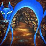 Кошачьи уши читать онлайн