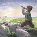 Пастушок читать онлайн