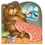 Барсук и медведь читать онлайн