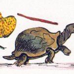 Черепаха читать онлайн