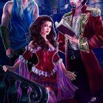 Магическая академия куртизанок читать онлайн