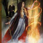 Ведьмы не любят инквизиторов читать онлайн