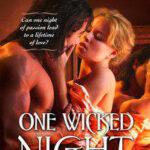 Одна ночь греха читать онлайн