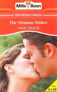 Добродетельная вдова читать онлайн