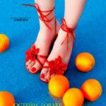 Апельсиновая девушка читать онлайн
