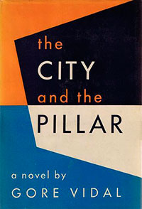 Город и столп читать онлайн