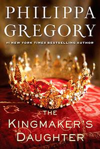 Дочь «Делателя королей» читать онлайн