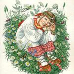 Любавушка и семь богатырей (СИ) читать онлайн
