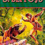 Тарзан — приемыш обезьян читать онлайн