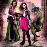 Чуть больше о драконах (СИ) читать онлайн
