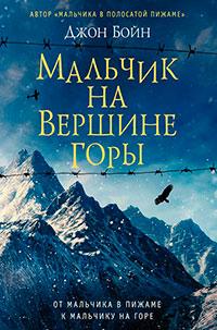 Мальчик на вершине горы читать онлайн