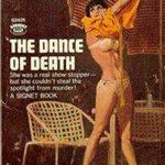 Пляска смерти читать онлайн