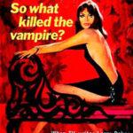 Что же убило вампира? читать онлайн