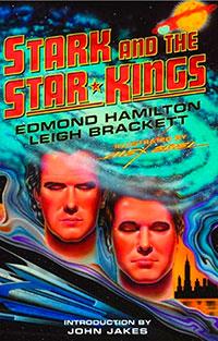 Старк и Звездные Короли читать онлайн