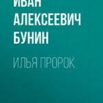 Илья Пророк читать онлайн