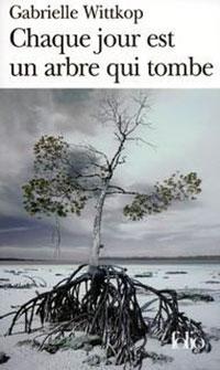 Каждый день - падающее дерево читать онлайн