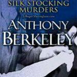 Убийства шелковым чулком читать онлайн