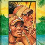 Африка читать онлайн