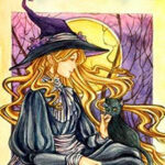 Ведьма на выданье читать онлайн