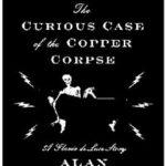 Мистический манускрипт о медном мертвеце (ЛП) читать онлайн