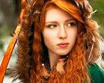 Волчья жена. Глава 1 (СИ) читать онлайн
