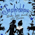 Синий сапфир. Любовь через все времена (ЛП) читать онлайн