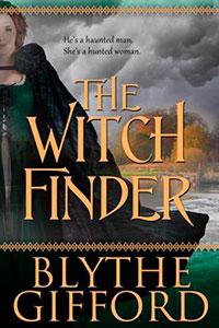 Охотник на ведьм (ЛП) читать онлайн