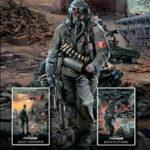 Солдаты Омеги (сборник) читать онлайн