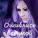 Ошиблись ведьмой (СИ) читать онлайн