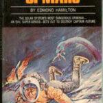 Чародей с Марса читать онлайн