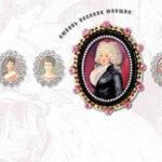 Лживая инокиня (Марья Нагая – инокиня Марфа) читать онлайн