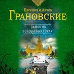 Замок на Воробьевых горах читать онлайн