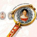 Русские музы для француза