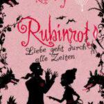 Алый Рубин. Любовь через все времена (ЛП) читать онлайн