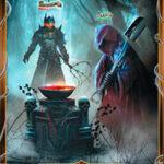 Зло Аркаруса - босс первого уровня (СИ) читать онлайн