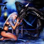 Знакомство с Дракошей (СИ) читать онлайн