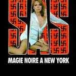 Черная магия в Нью-Йорке читать онлайн
