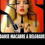 Пляска смерти в Белграде читать онлайн