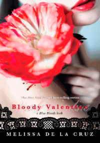 Кровавый Валентин читать онлайн