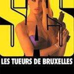 Брюссельские убийцы читать онлайн