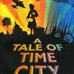Повесть о Городе Времени читать онлайн