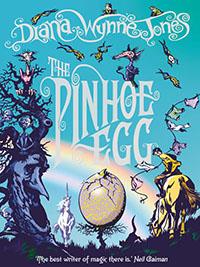 Яйцо Пинхоу читать онлайн