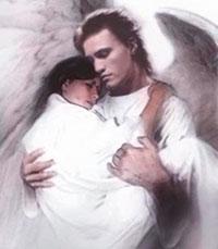 Мой ангел (СИ) читать онлайн