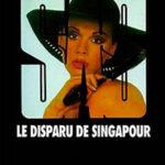 Похищение в Сингапуре читать онлайн