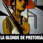 Блондинка из Претории читать онлайн