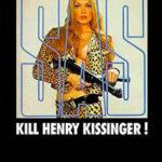 Убить Генри Киссинджера! читать онлайн