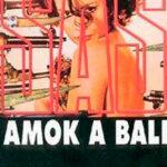 Безумие на Бали читать онлайн