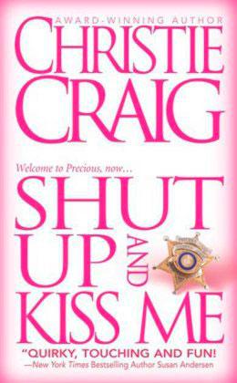 Заткнись и поцелуй меня читать онлайн