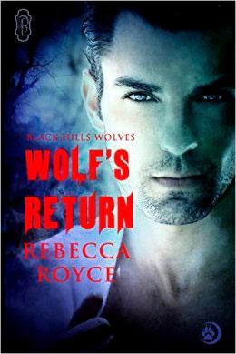 Возвращение волка читать онлайн